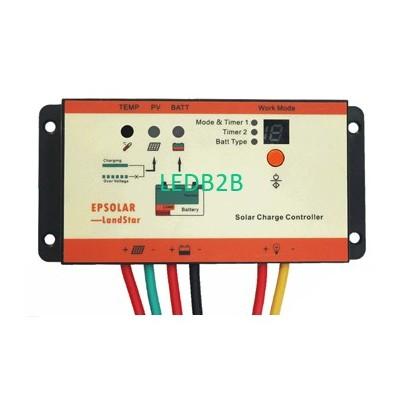 epsolar solar charge controller L