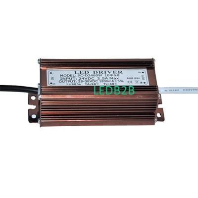 60W DC-DC Light Power Supply XC-A