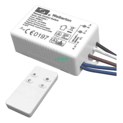 HIV2600L2 Infrared Remote Control