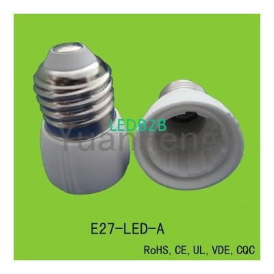 E27 lampholder with CE