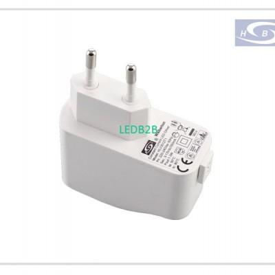 CE TUV EMC RoHS 3-6W,550mA GS-Plu