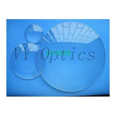 optical BK7 Fused silica plano co