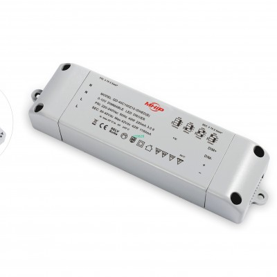 DIMMABLE CONSTANT CURRENT DRIVER