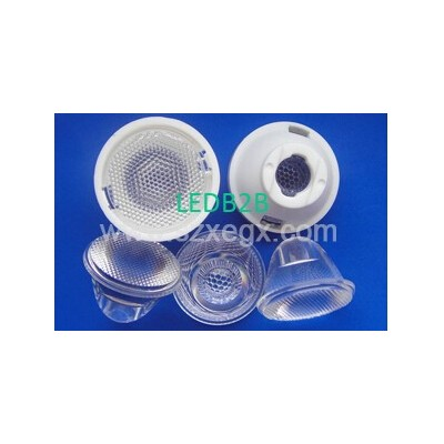 CREE-LED Lens Series