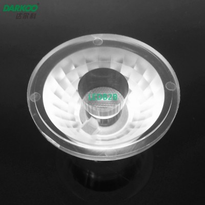 COB LED LENS 45mm 24degree