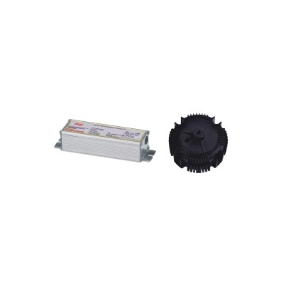 HIGH POWER CONSTANT CURRENT DRIVE