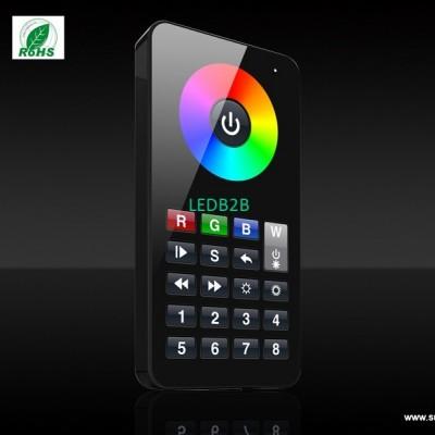 Full Touch RGBW/Y RF/WiFi/Bluetoo