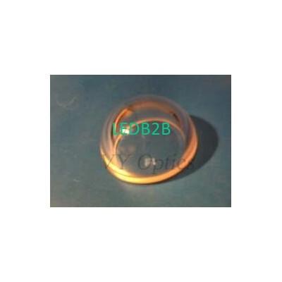 Optical dome lens/hemisphere dome
