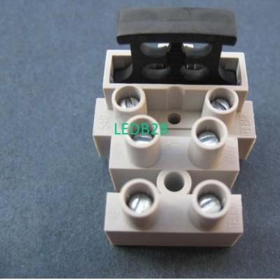 Fused Terminal blocks  540-1P 540