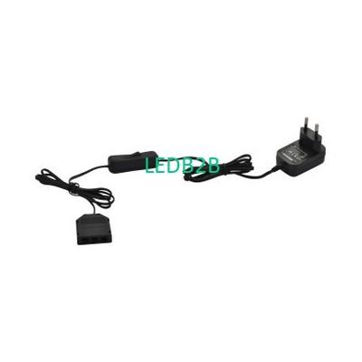 LED constant voltage driver/elect