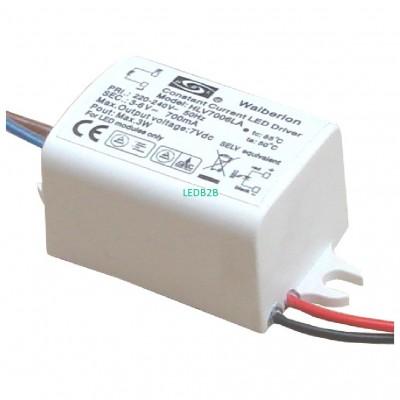 HLV4010LB 400mA 3W Constant Curre