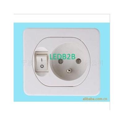 Plug/Socket  NC-P01