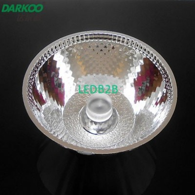 12degreeCOB led reflector with le