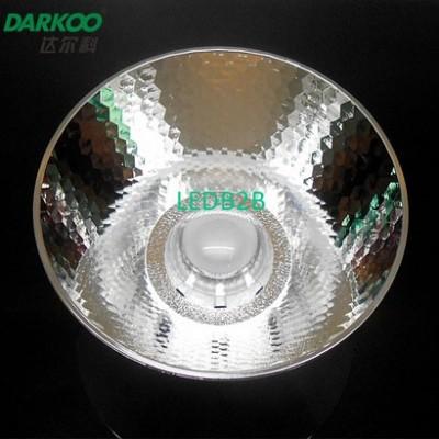 LED COB reflector Solderless refl