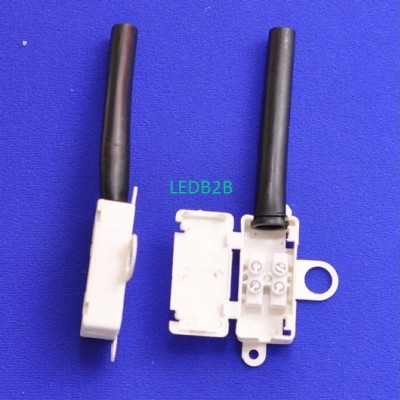 Mini Junction Box 2 poles