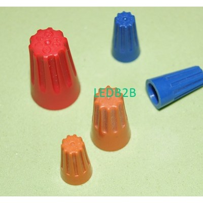 UL approved Nylon Screw wire Conn