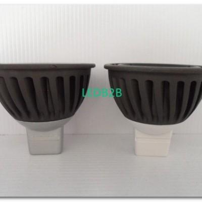 LED thermal conductive plastic hi