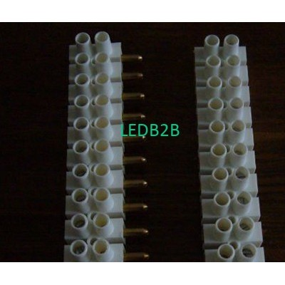 female plug erminal block 8H 10H