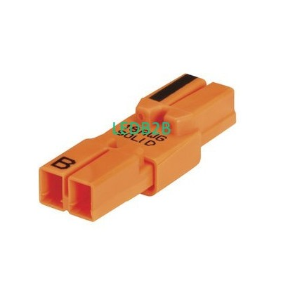 Luminaire Disconnect 18AWG Solid