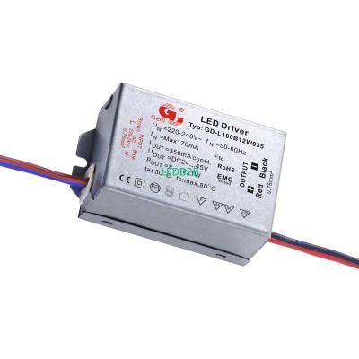 LED Driver GD-L100B