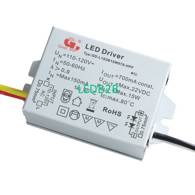 LED Driver GD-L102B