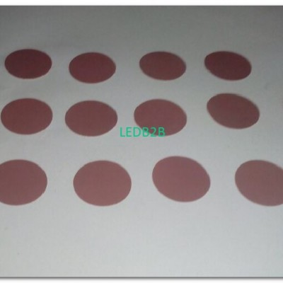 thermal conductive insulation she