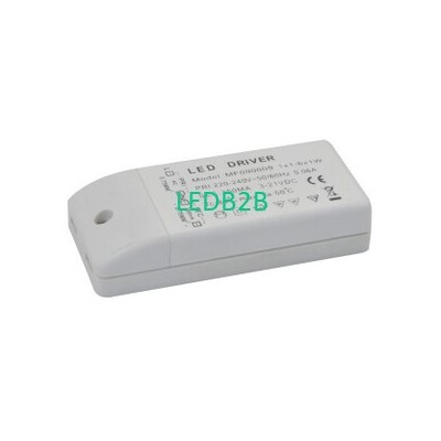 LED constant current driver/elect