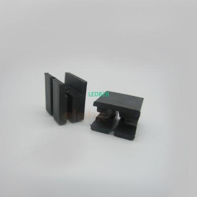 TR-1 Transistor Seat Black Natura