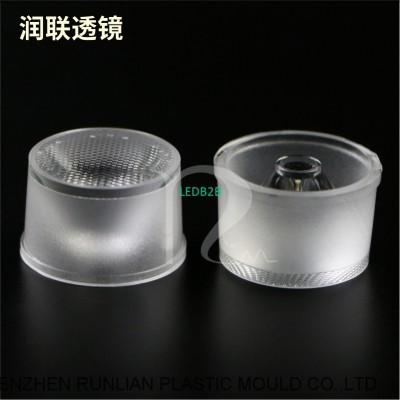 One-piece Waterproof Lens diamete