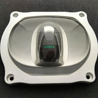 107mm inside concave optical glas