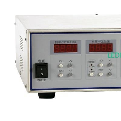 VHP500/VHP1000 single phrase AC P