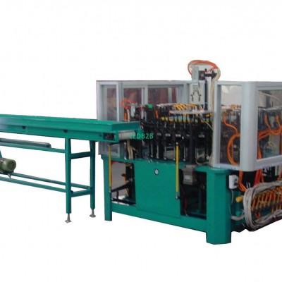 CFL sealing machine fully automat