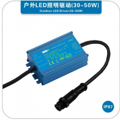 Single Channel outdoor LED Driver