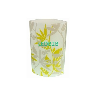glass lamp shade 0DSA05-001
