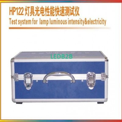 HP122 portable test system for la