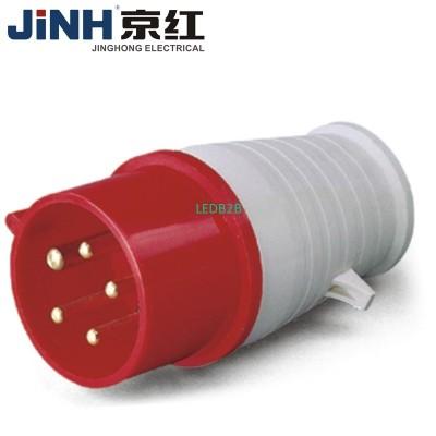 JINH industrial plug&sockets(conn