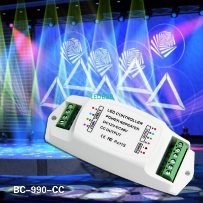 led power repeater 3ch Constant c