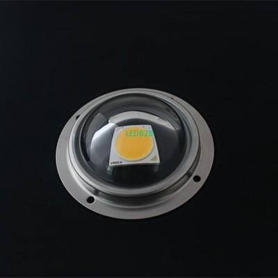 LED glass lens for Citizen CLU048
