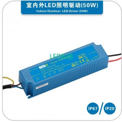 50W Indoor LED Drivers