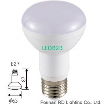 LED LAMP SERIES R63-7W