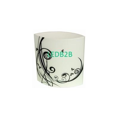 glass lamp shade 0DSA04-001