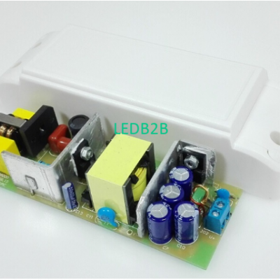 50W 1.50A Isolated LED Driver wit
