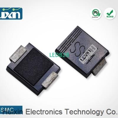 1500 Watts TVS Transient Voltage