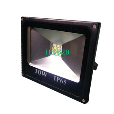 SMD LED flood light shell