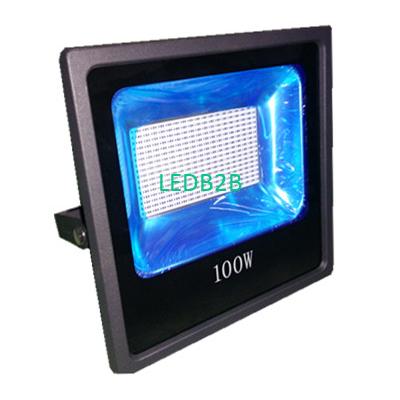 SMD LED flood light shell 100W