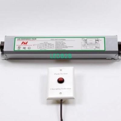 20W Emergency LED Driver (Flexibl