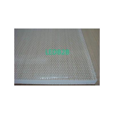 LED Light Guide Plate Module