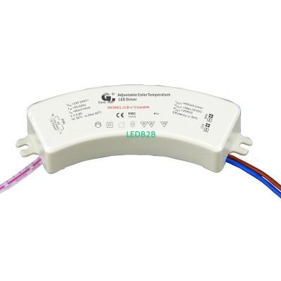 LED Driver GD-MC67I