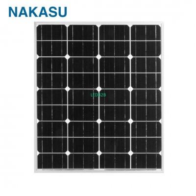 50w flexible Solar panel for RV M
