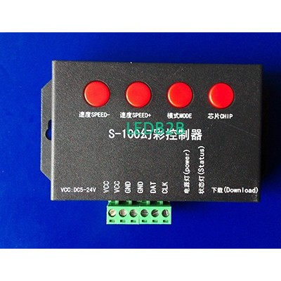 LED controller S-100